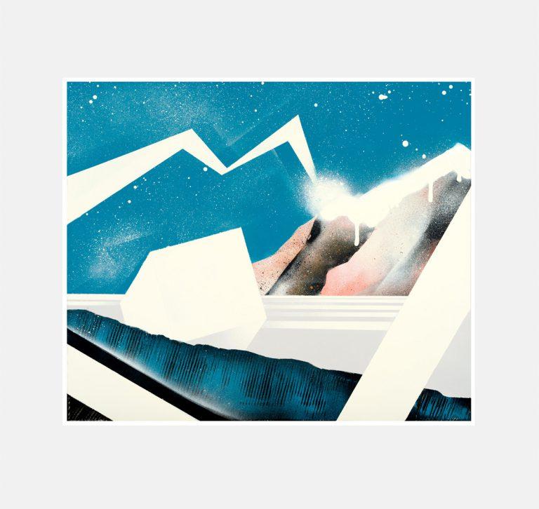 """""""Winter"""" by Pierrick Senelaer"""