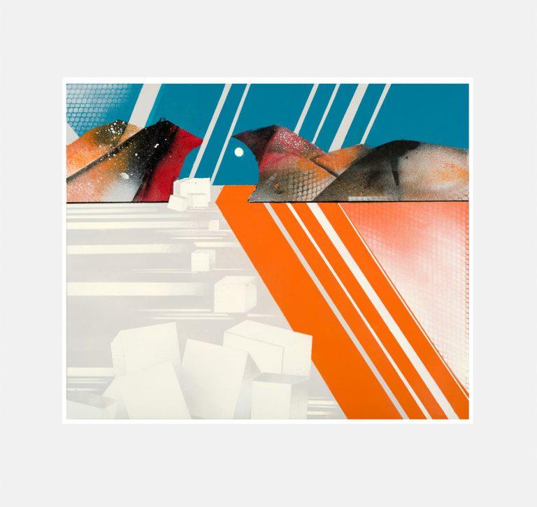 """Drifting"" by Pierrick Senelaer"