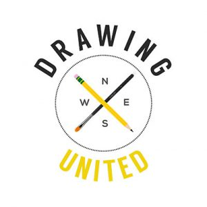 Drawing United logo